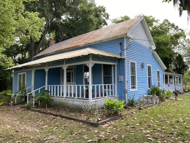 7850 Us-129, Jasper, FL 32052 (MLS #1055995) :: Berkshire Hathaway HomeServices Chaplin Williams Realty