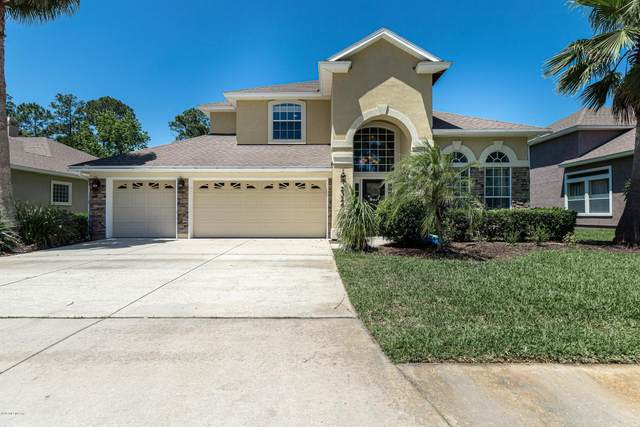 2324 Links Dr, Fleming Island, FL 32003 (MLS #1055996) :: EXIT Real Estate Gallery
