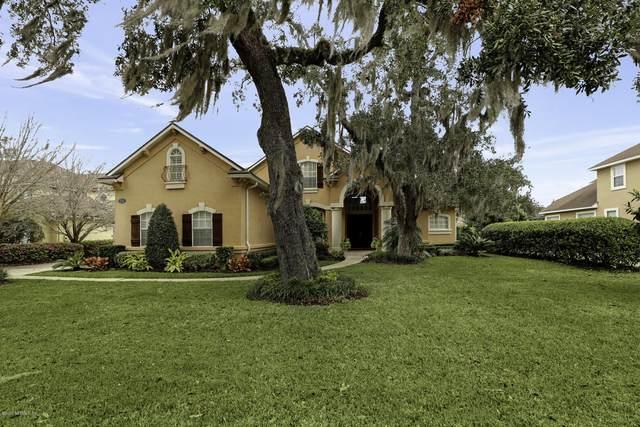 533 Honey Locust Ln, Ponte Vedra Beach, FL 32082 (MLS #1055997) :: EXIT Real Estate Gallery