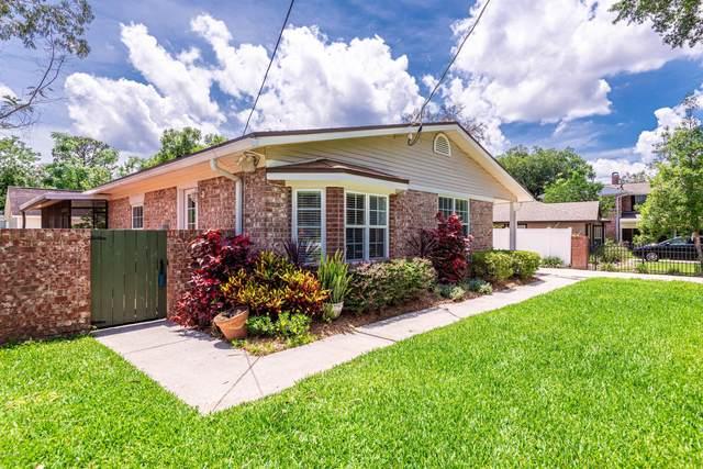 1126 Preston Pl, Jacksonville, FL 32207 (MLS #1055999) :: Summit Realty Partners, LLC