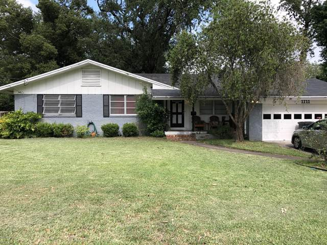 1711 Westminister Ave, Jacksonville, FL 32210 (MLS #1056011) :: Summit Realty Partners, LLC