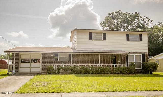 1189 Crown Dr, Jacksonville, FL 32221 (MLS #1056013) :: Bridge City Real Estate Co.