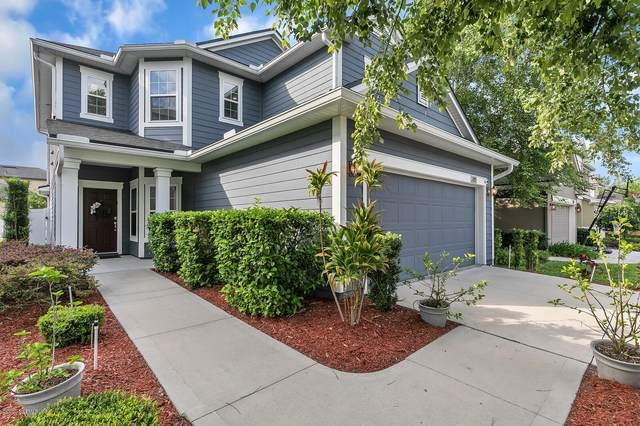 29 Whistler Trce, Ponte Vedra, FL 32081 (MLS #1056014) :: The Hanley Home Team
