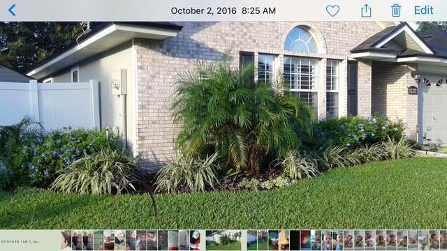 12372 Arrowleaf Ln, Jacksonville, FL 32225 (MLS #1056026) :: The DJ & Lindsey Team