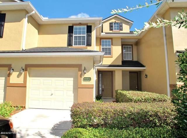 3690 Creswick Cir D, Orange Park, FL 32065 (MLS #1056028) :: The Volen Group | Keller Williams Realty, Atlantic Partners