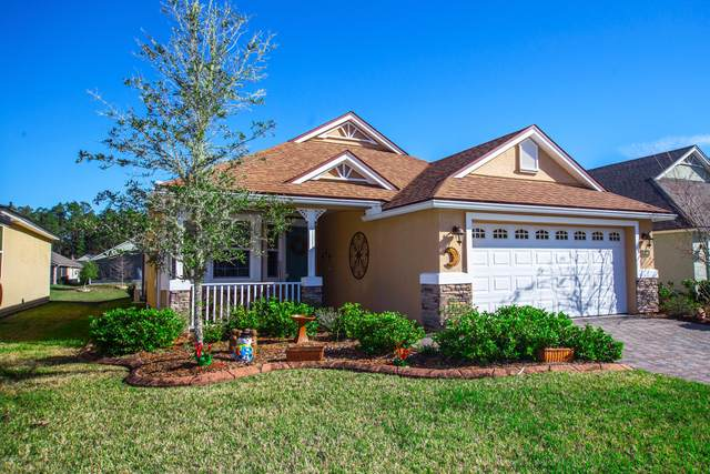 600 N Legacy Trl, St Augustine, FL 32092 (MLS #1056033) :: The Volen Group | Keller Williams Realty, Atlantic Partners