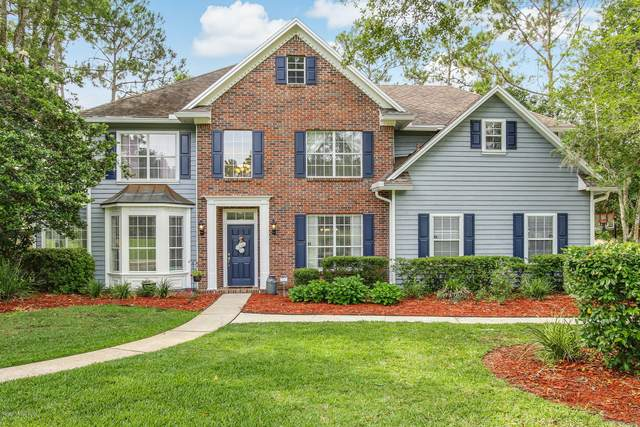 1805 Commodore Point Dr, Fleming Island, FL 32003 (MLS #1056034) :: EXIT Real Estate Gallery