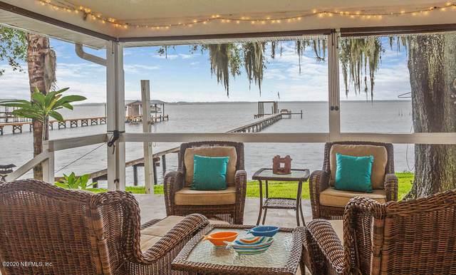 1273 County Road 13 S, St Augustine, FL 32092 (MLS #1056049) :: Ponte Vedra Club Realty
