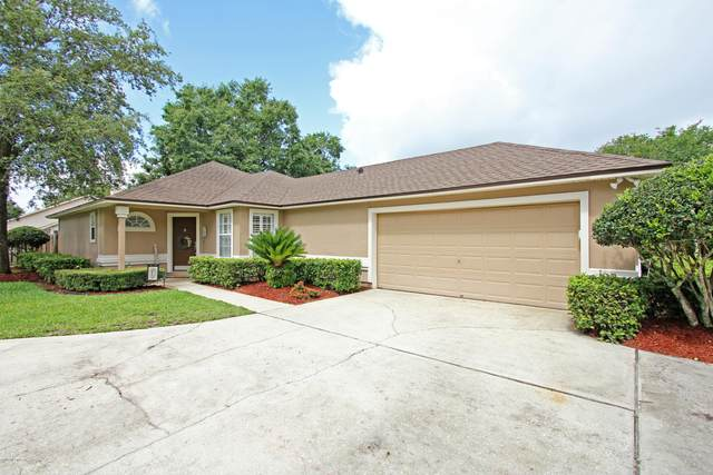 1301 Shootingstar Ln, St Johns, FL 32259 (MLS #1056053) :: Berkshire Hathaway HomeServices Chaplin Williams Realty