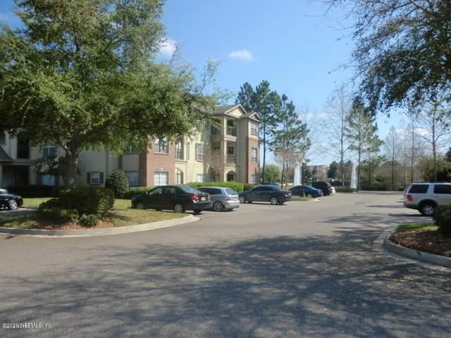 7800 Point Meadows Dr #516, Jacksonville, FL 32256 (MLS #1056059) :: The Hanley Home Team