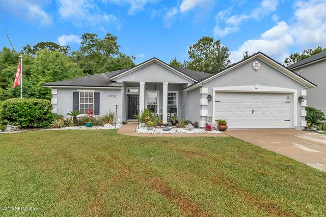 1056 Mayfair Creek Ct, Jacksonville, FL 32218 (MLS #1056065) :: Momentum Realty