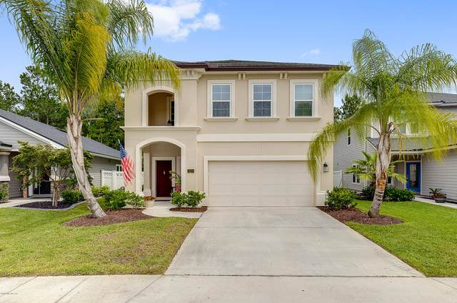 328 Heron Landing Rd, St Johns, FL 32259 (MLS #1056067) :: The Hanley Home Team