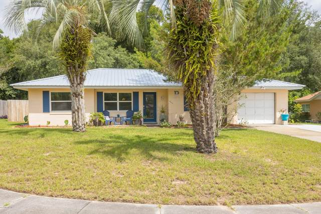406 Nervia Ct, St Augustine, FL 32086 (MLS #1056071) :: EXIT Real Estate Gallery