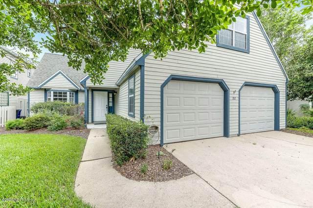 352 Village Dr, St Augustine, FL 32084 (MLS #1056072) :: EXIT Real Estate Gallery