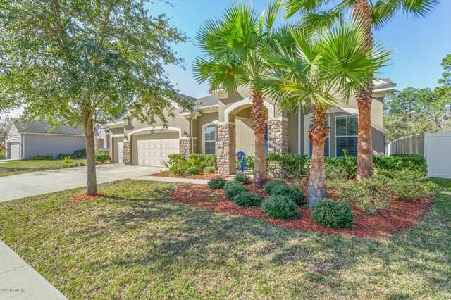 11434 Glenlaurel Oaks Cir, Jacksonville, FL 32257 (MLS #1056076) :: Berkshire Hathaway HomeServices Chaplin Williams Realty