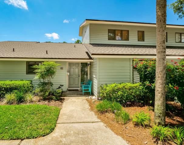 25 Little Bay Harbor Dr, Ponte Vedra Beach, FL 32082 (MLS #1056077) :: EXIT Real Estate Gallery