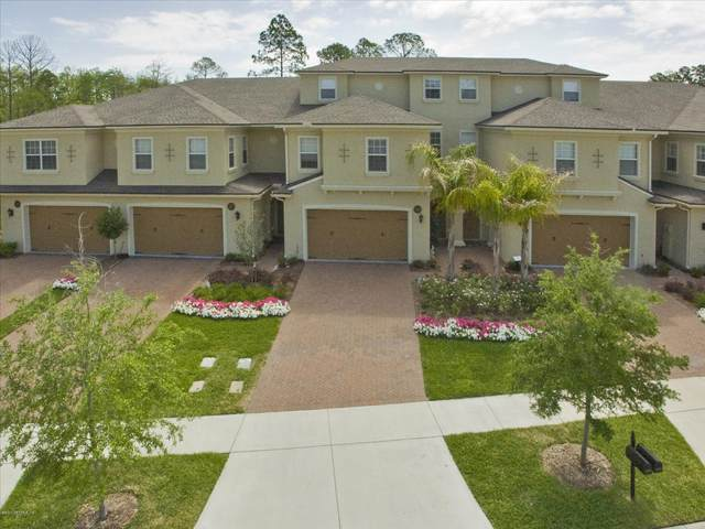 108 Oyster Bay Way, Ponte Vedra Beach, FL 32081 (MLS #1056080) :: 97Park