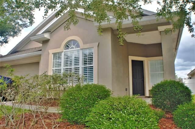 1704 Canopy Oaks Dr, Orange Park, FL 32065 (MLS #1056081) :: The Volen Group | Keller Williams Realty, Atlantic Partners