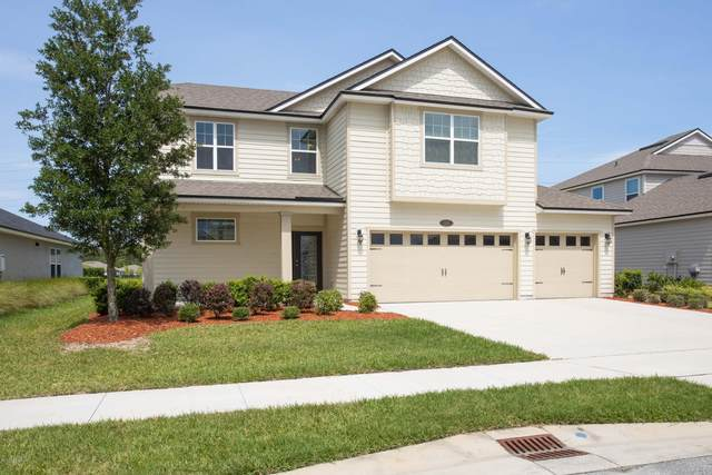 106 Providence Dr, St Augustine, FL 32092 (MLS #1056083) :: EXIT Real Estate Gallery