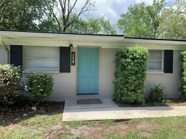 7528 Ridgeway Rd N, Jacksonville, FL 32244 (MLS #1056085) :: 97Park