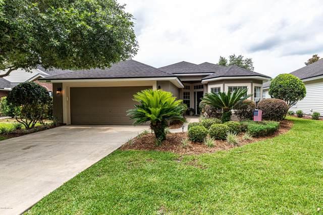 1498 Cotton Clover Dr, Orange Park, FL 32065 (MLS #1056089) :: The Volen Group | Keller Williams Realty, Atlantic Partners