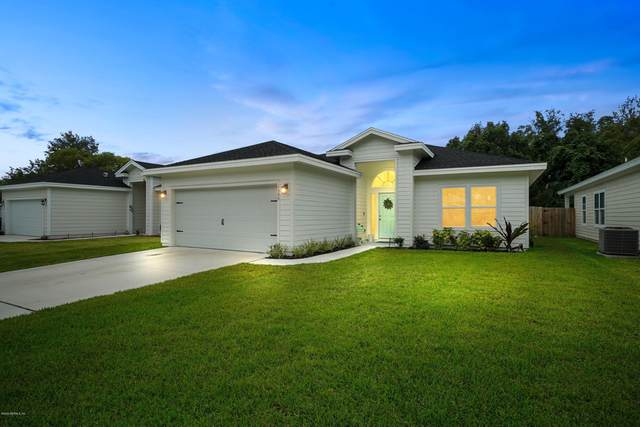 1509 Julia St, GREEN COVE SPRINGS, FL 32043 (MLS #1056090) :: Summit Realty Partners, LLC