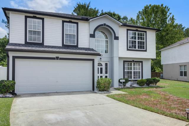 9640 Watershed Dr, Jacksonville, FL 32220 (MLS #1056093) :: Berkshire Hathaway HomeServices Chaplin Williams Realty