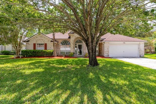 1486 Winston Ln, Fleming Island, FL 32003 (MLS #1056097) :: EXIT Real Estate Gallery