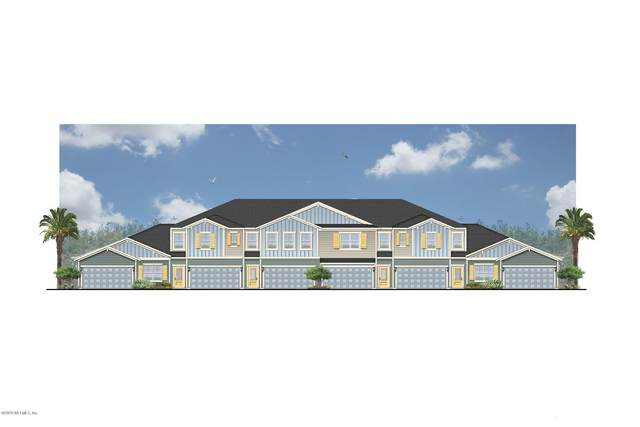 319 Tamar Ct, St Augustine, FL 32095 (MLS #1056103) :: Momentum Realty