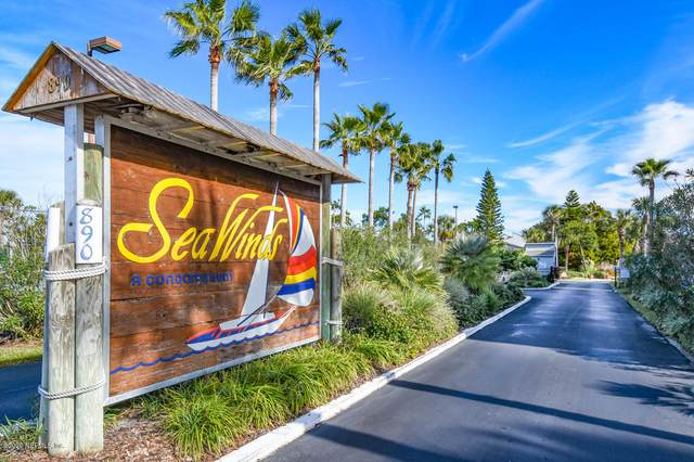 890 A1a Beach Blvd #75, St Augustine, FL 32080 (MLS #1056111) :: EXIT Real Estate Gallery
