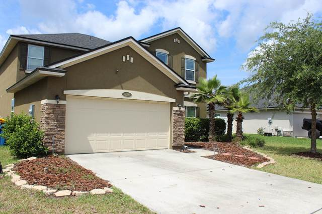 16392 Magnolia Grove Way, Jacksonville, FL 32218 (MLS #1056121) :: The Perfect Place Team