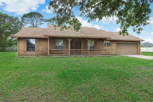 2931 Bailey Rd, Fernandina Beach, FL 32034 (MLS #1056123) :: Berkshire Hathaway HomeServices Chaplin Williams Realty