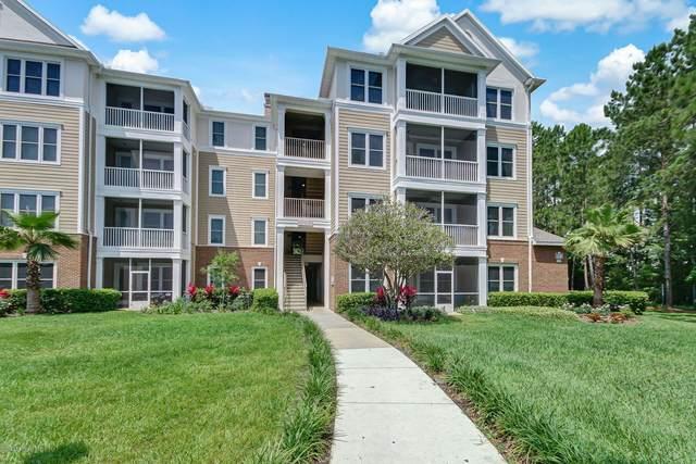 13364 Beach Blvd #1036, Jacksonville, FL 32224 (MLS #1056124) :: The Volen Group | Keller Williams Realty, Atlantic Partners
