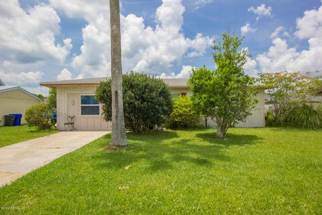 3 Hawaiian Blvd, St Augustine, FL 32080 (MLS #1056126) :: The Hanley Home Team