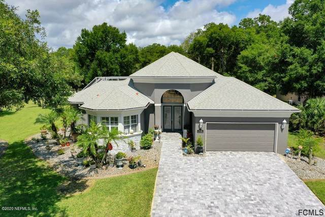 3508 Kilgallen Ct, Ormond Beach, FL 32174 (MLS #1056129) :: Momentum Realty