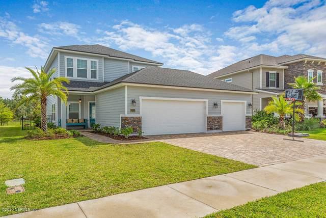 282 Red Cedar Dr, St Johns, FL 32259 (MLS #1056130) :: Momentum Realty
