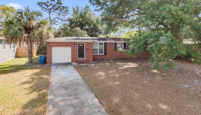 2517 Oak Summit Dr, Jacksonville, FL 32211 (MLS #1056136) :: Momentum Realty