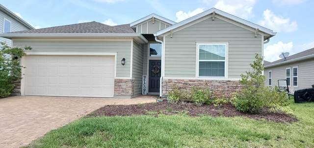 4249 Arbor Mill Cir, Orange Park, FL 32065 (MLS #1056141) :: The Volen Group | Keller Williams Realty, Atlantic Partners