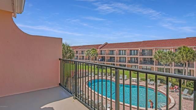 1733 Sea Fair Dr #14262, St Augustine, FL 32080 (MLS #1056143) :: EXIT Real Estate Gallery