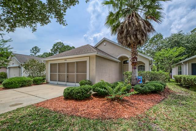2056 W Lymington Way, St Augustine, FL 32084 (MLS #1056144) :: Keller Williams Realty Atlantic Partners St. Augustine