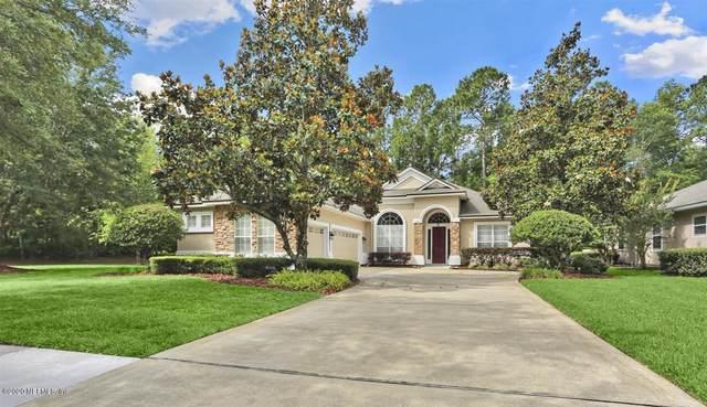 1743 E Cobblestone Ln, St Augustine, FL 32092 (MLS #1056147) :: The Volen Group | Keller Williams Realty, Atlantic Partners