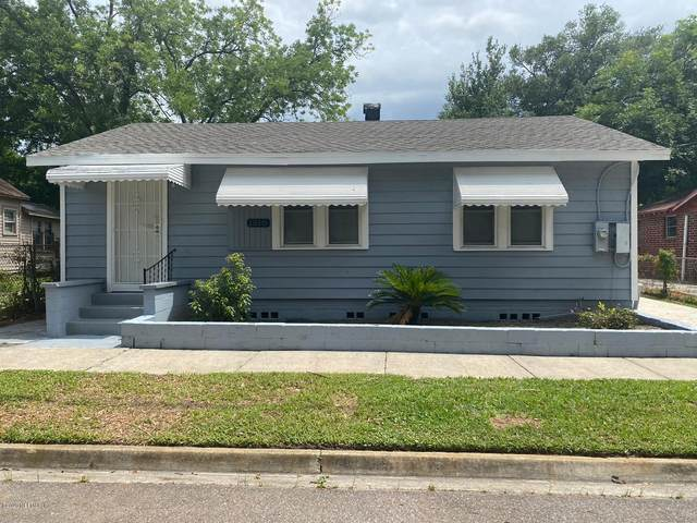 1560 W 17TH St, Jacksonville, FL 32209 (MLS #1056159) :: Berkshire Hathaway HomeServices Chaplin Williams Realty