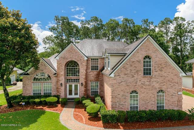 8685 Hampshire Glen Dr S, Jacksonville, FL 32256 (MLS #1056161) :: EXIT Real Estate Gallery