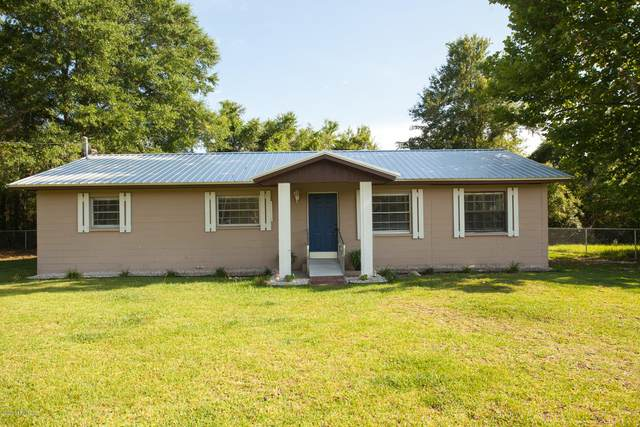 1190 219TH St, Lawtey, FL 32058 (MLS #1056167) :: EXIT Real Estate Gallery