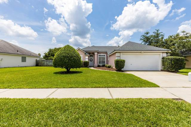2322 Longmont Ln E, Jacksonville, FL 32246 (MLS #1056188) :: EXIT Real Estate Gallery