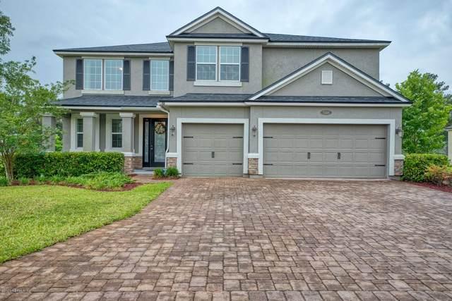 5148 Creek Crossing Dr, Jacksonville, FL 32226 (MLS #1056189) :: The Hanley Home Team