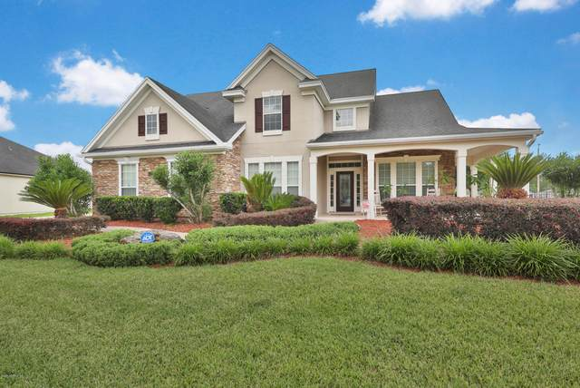 4338 Song Sparrow Dr, Middleburg, FL 32068 (MLS #1056204) :: Summit Realty Partners, LLC