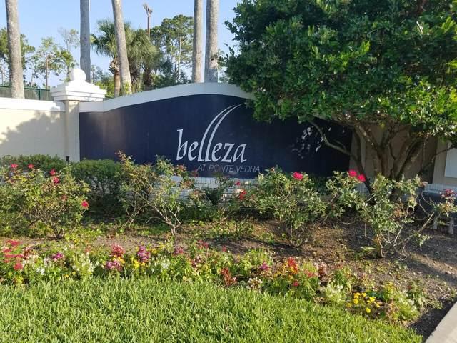 605 Boardwalk Dr #317, Ponte Vedra Beach, FL 32082 (MLS #1056208) :: Keller Williams Realty Atlantic Partners St. Augustine