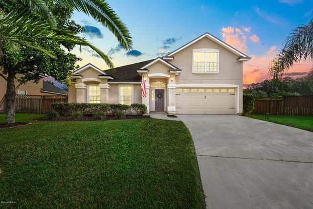 1012 Welaka Way, St Augustine, FL 32092 (MLS #1056210) :: The Volen Group | Keller Williams Realty, Atlantic Partners