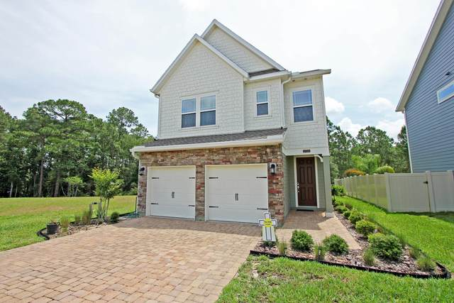 2701 Fawn Point Dr, Jacksonville, FL 32225 (MLS #1056212) :: The Every Corner Team | RE/MAX Watermarke
